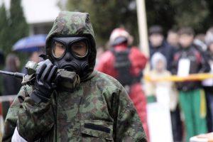 Ekstremalus nepasirengimas: kilus grėsmei valstybė neapsaugotų žmonių