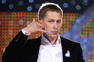 Humoristas O. Šurajevas Selui: tokie kaip tu veda Lietuvą degradacijos link