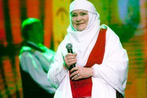 70-metį mininti V. Povilionienė: didžiausia dovana – mane supantys žmonės