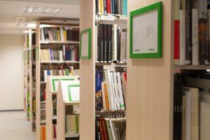 Prasidėjo tradicinė Šiaurės šalių bibliotekų savaitė
