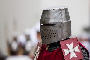 """""""Istorijos detektyvai"""": ar Livonijos ordinui buvo rengiamas tamplierių likimas?"""