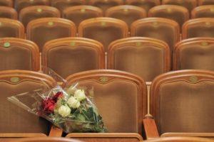 Filharmonijoje – retas alto koncertas su žymiu dirigentu