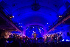 Lietuvos muzikos kultūra – profesionalų mugėse Roterdame ir Kanuose