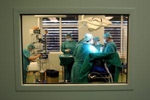 Teritorinės ligonių kasos: sutartys su gydymo įstaigomis pasirašytos