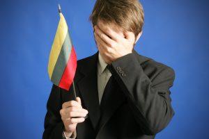 Lietuviai – mažiausiai atjaučiantys žmonės visame pasaulyje