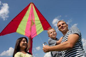 Lietaus nepabūgęs Vilnius kviečia švęsti Šeimos dieną gausiuose renginiuose