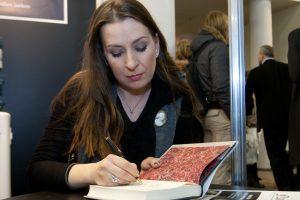 Du lietuvių autoriai pirmą kartą pretenduoja į prestižinę Lenkijos premiją