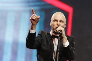 V. Bareikis: Rusijos šou buvo pernykščio švedų pasirodymo kopija