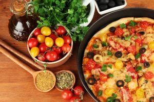 Dietologė: klausimas – ne ką, o kaip valgo italai