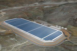 Gamyklos užmojis – padvigubinti ličio jonų baterijų gamybą pasaulyje