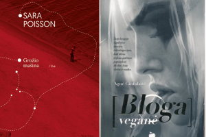 """Skaitymo prasmė su """"Bloga vegane"""" ir """"Grožio mašina"""" (knygų apžvalga)"""