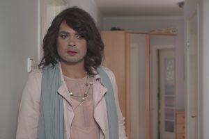 Pribloškiamas L. Pobedonoscevo sugrįžimas: TV seriale virto moterimi