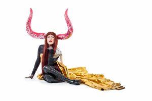 """Lolita Zero: Tėvyne dainų ir artojų, kodėl į """"Euroviziją"""" siunti tik artojus?"""