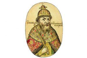 Ar žinojote: Ivano Žiauriojo motina buvo Lietuvos didiko duktė