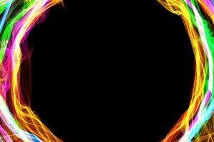 Kaip atrodytų vaivorykštė planetose su dviem Saulėmis?