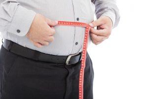 Gydytojas: siekiamybė – ne idealus svoris, o normali liemens apimtis