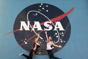 Lietuvių įspūdžiai iš NASA: kosminis jogurtas, laisvas grafikas ir fanatikai