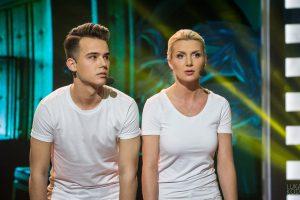 """M. Šedžiuvienė muzikiniame šou laužys stereotipus apie """"pupytes"""""""