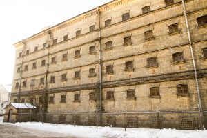 Kaip iš Lukiškių kalėjimo vienu metu pabėgo net 74 kaliniai?