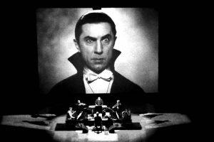 Į Rumuniją Drakulą sugrąžino muzikantas Ph. Glassas