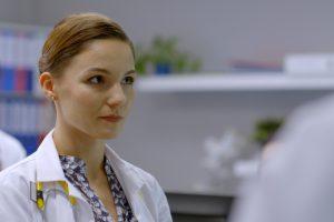 """Pagrindinis LNK serialo """"Meilė gydo"""" vaidmuo – tituluotai aktorei"""