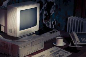 Kaip pro sovietų pasieniečius Lietuvą pasiekė kompiuteriai internetui kurti