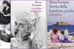 Po italų sensacijos E. Ferrante demaskavimo – ginčas dėl rašytojų privatumo