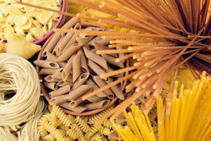 Makaronai – sveikos mitybos dalis (receptai)