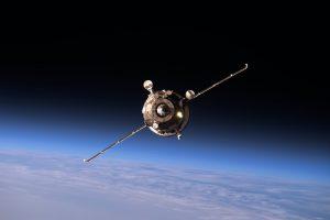 Rusija dėl techninių priežasčių atidėjo kosminio skrydžio startą