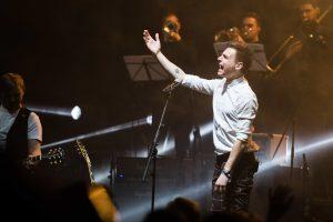 """Lietuviai """"Colours of Bubbles"""" koncertuos su """"Kasabian"""" ir """"Brainstorm"""""""