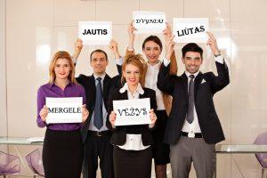 Zodiakas ir darbas: koks esate darbuotojas?