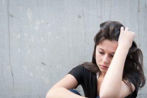 Visos ligos prasideda nuo vieno žodžio – stresas