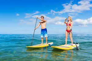 Lietuvoje vis labiau populiarėja vasaros pramogos
