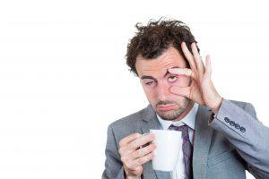 Tyrimas: miego sutrikimai vargina kas antrą lietuvį