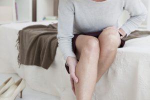 Kaip užkirsti kelią kojų venų ligoms?