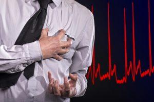 Kardiologė: 80 proc. infarkto atvejų galima išvengti