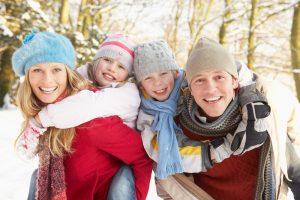 Savaitgalis su šeima: rinktis Anykščius ar Ventspilį?
