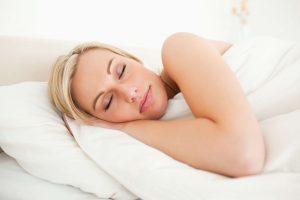 Mūsų protėviai miegojo kitaip ir nesiskundė miego sutrikimais