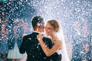 Vestuvių planuotoja: jau sulaukiu užklausų 2018-iesiems