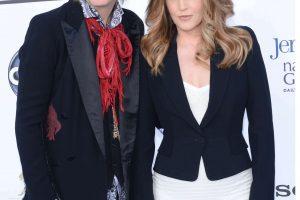 Subyrėjo jau ketvirtoji L. M. Presley santuoka