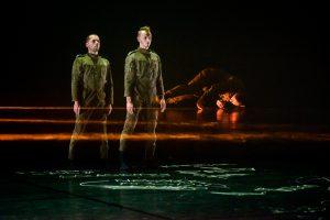 Kauniečius choreografus naujam spektakliui įkvėpė baleto šokėjai