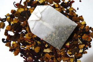 Ar žinote, kas išpopuliarino arbatos maišelius?