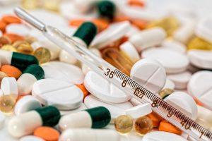 Mirčių dėl atsparumo antibiotikams tuoj bus daugiau nei nuo vėžio?