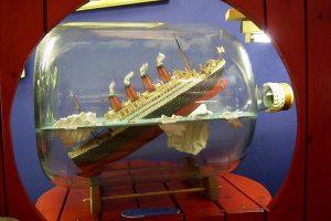 """Ar žinojote, kad """"Titanike"""" visos kelionės metu siautė gaisras?"""
