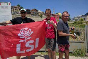Juodkalnijoje skendusį A. Tapiną išgelbėjo bičiulis