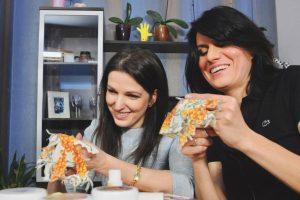 Kaip iš servetėlių sukurti verslą?