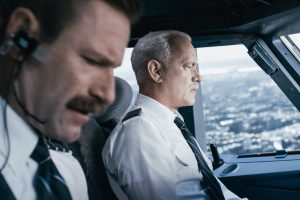 C. Eastwoodo dramoje – didvyriškai lėktuvą ant upės nutupdęs pilotas