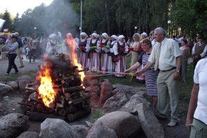 Pažink Lietuvą: mažoji kultūros sostinė – Juknaičiai