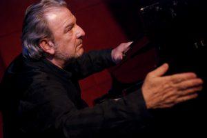 A. Piazzollos bendražygis Vilniuje pristato naująjį tango