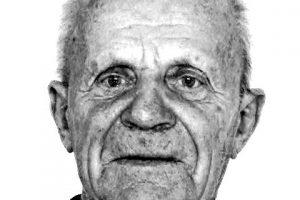Ieško nežinia kur esančio ligoto senolio